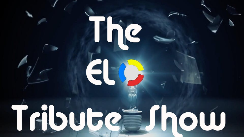 The ELO Tribute Show!