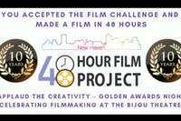 48 Hour Film Project - Awards Night