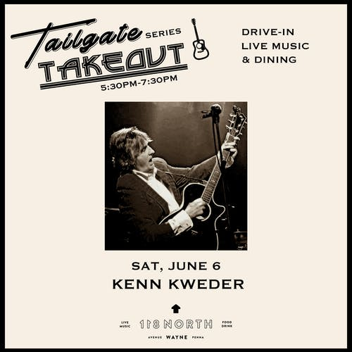Tailgate Takeout Series - Kenn Kweder