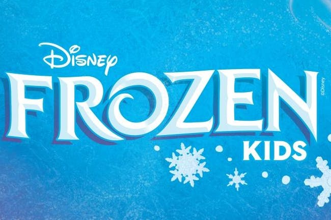 Frozen Kids Camp Show CAST-A