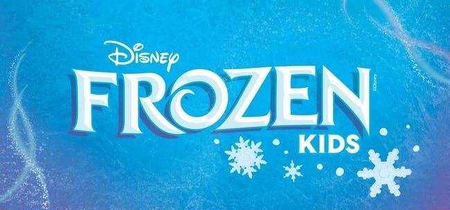 Frozen Kids Camp Show CAST-A