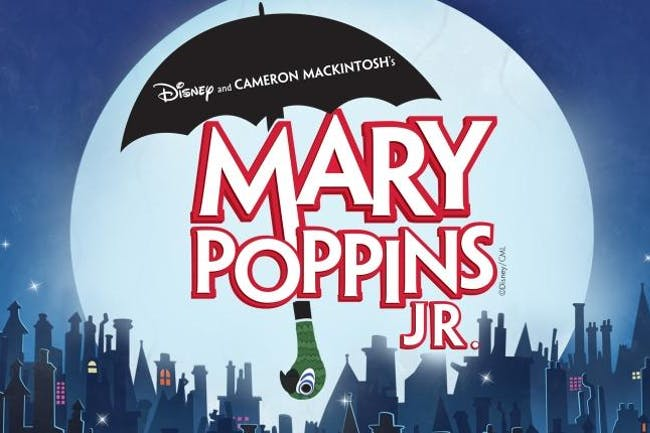 Mary Poppins JR. Camp Show CAST-A