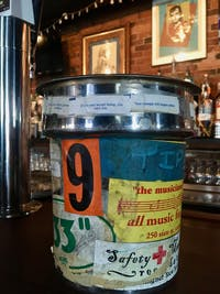 Cafe Nine Virtual Tip Jar - Employee Emergency Relief Fund