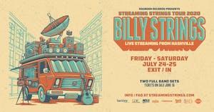 Billy Strings