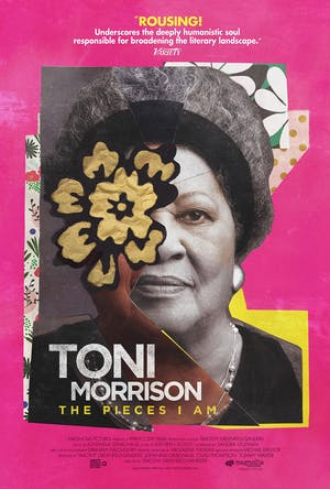 Stay at Home Screening: Toni Morrison: The Pieces I Am