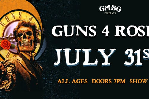 Guns 4 Roses