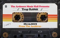 From The Archives - Trap Rabbit - 09.14.19
