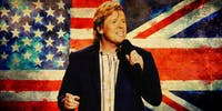 An Evening With Peter Noone - Herman of Herman's Hermits (5pm Show)