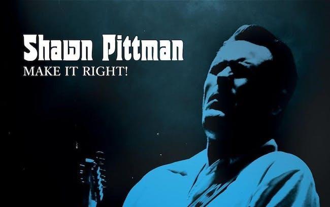 Shawn Pittman