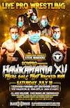 Hawkamania XV: Outdoor Event
