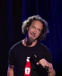 Comedian: Josh Blue (Evening Show)