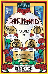 Dancing Days - Led Zeppelin Tribute