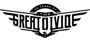 The Great Divide RESCHEDULED