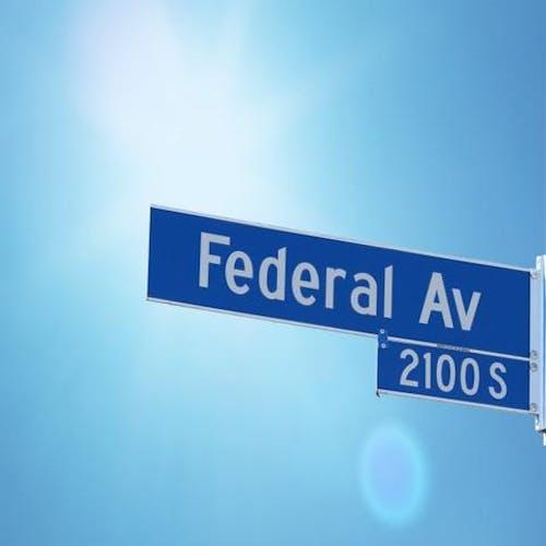Blanco Diablo, Federal Ave