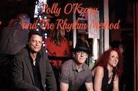 Polly O'Keary & The Rhythm Method Tour at the Ridglea Room