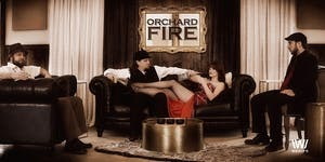RESCHEDULED: Orchard Fire: A Tribute To Fleetwood Mac