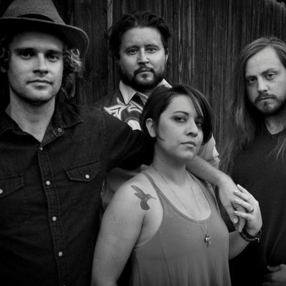 Matt Rouch & The Noise Upstairs -- Early Show