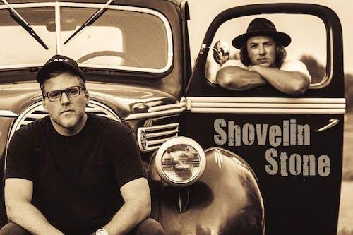 Shovelin Stone -- Early Show