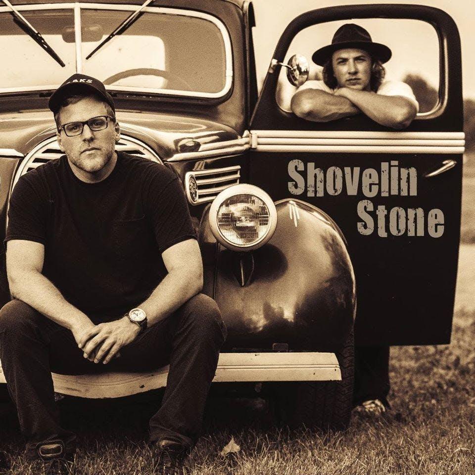 Shovelin Stone -- Late Show