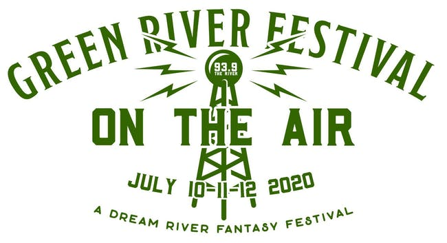 Green River Festival On The Air (93.9 The River)