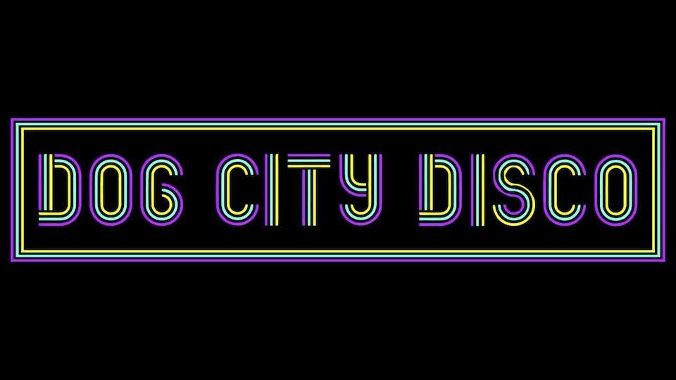 Dog City Disco -- Early Show
