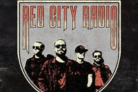 Red City Radio at El Corazon