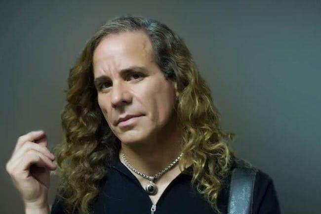 An Evening with Guitar Legend Chris Duarte