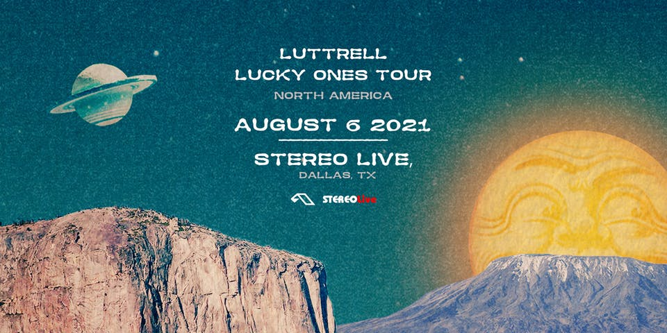 Luttrell - Stereo Live Dallas