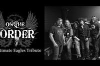The Ultimate Eagles Tribute - On the Border