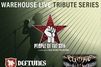 PEOPLE OF THE SUN (A TRIBUTE TO RAGE AGAINST THE MACHINE)