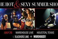 THE HOT & SEXY SUMMER SHOW