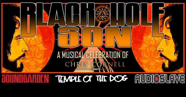 Black Hole Sun: A Tribute to Chris Cornell | RESCHEDULED