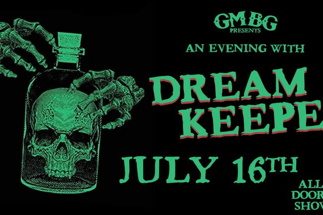 An Evening with Dream Keeper