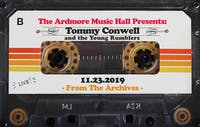 From The Archives - Tommy Conwell & The Young Rumblers - 11.23.19