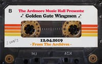 From The Archives - Golden Gate Wingmen - 12.04.19