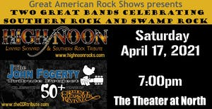 High Noon & The John Fogerty Tribute Project