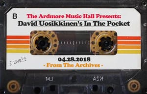 From The Archives - David Uosikkinen's In The Pocket - 04.28.18