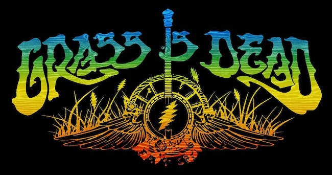 CANCELED - The Grass Is Dead - Bluegrass Tribute to the Grateful Dead
