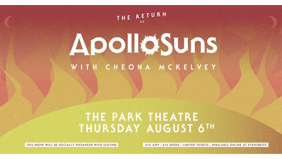 The return of Apollo Suns
