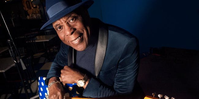 SHOW POSTPONED to 3/25/2021: Buddy Guy