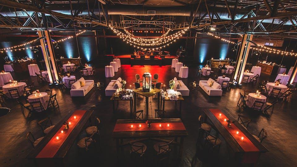 Corporate Banquet