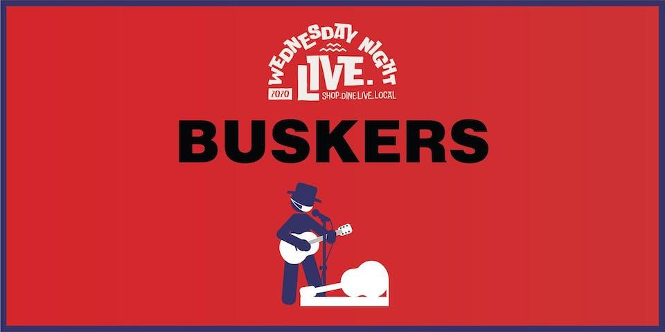 Wednesday Night Live in Basalt