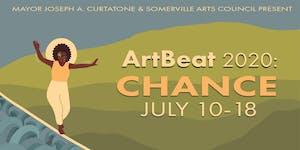 Artbeat Takeover: New Aura, Grace Givertz, The Mystery x ONCE VV