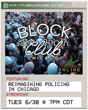 Block Club Presents: Reimagining Policing In Chicago