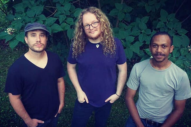 PATIO SHOW:  Andrew Thelston Band