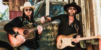 The Allman Betts Band With Special Guest Jackson Stokes (6pm Show)