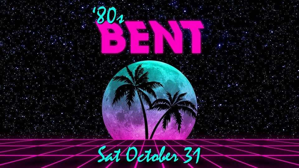 '80sBENT (CANCELLED)