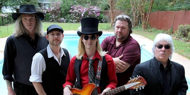 The Wildflowers - A Tribute to Tom Petty | RESCHEDULED