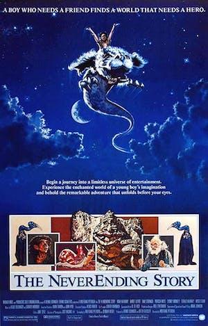 POSTPONED: The NeverEnding Story (1984)