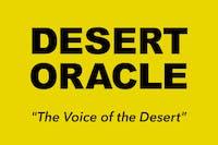 Desert Oracle Radio 100th Episode Live